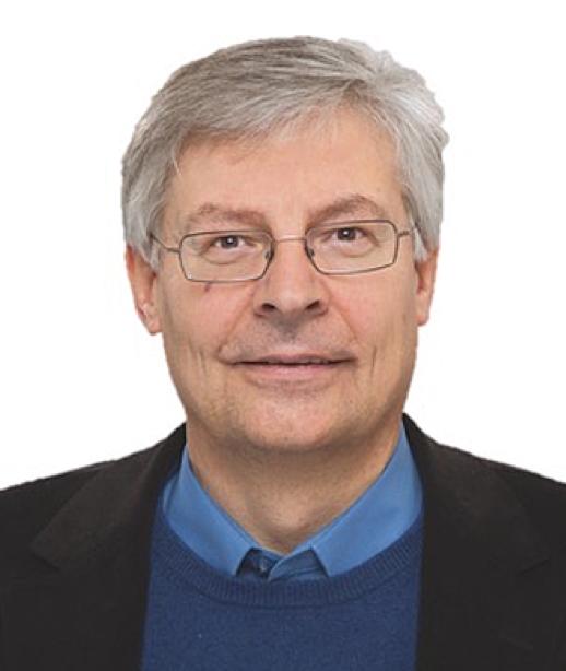 Bruno Weber-Gobet