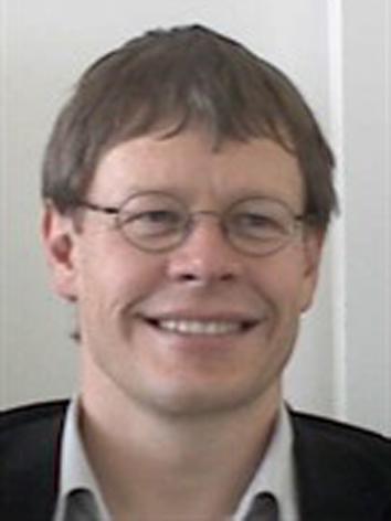 Prof. Dr. Markus Neuenschwander